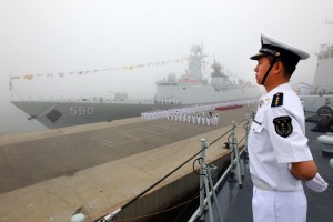 Asia-Pacific-tensions
