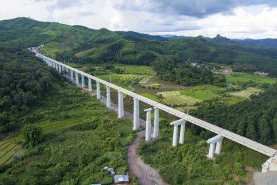 """Die """"Belt and Road – neue Seidenstraße""""-Initiative ist entscheidend für den globalen Aufschwung"""